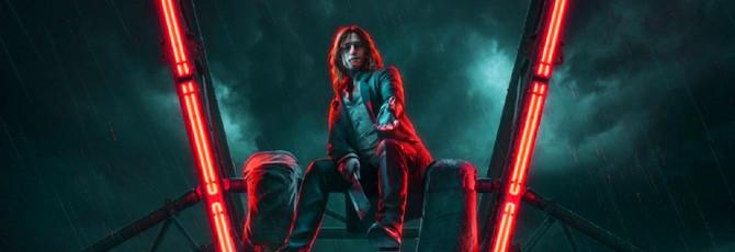 На PDXCON 2019 можно будет сыграть в демо Bloodlines 2