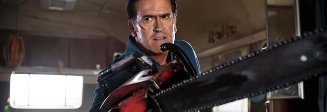 Брюс Кэмпбелл подтвердил, что Эш Уильямс не появится в Mortal Kombat 11