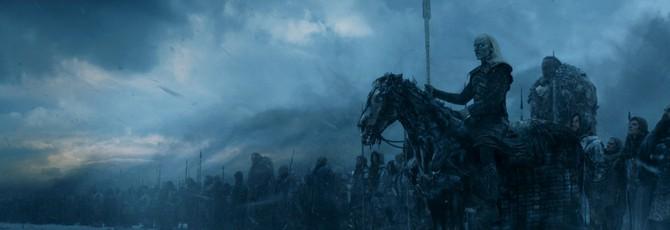 Игроки в Total War раскритиковали битву за Винтерфелл