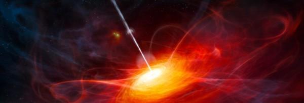 Sunday Science:  открыта новая крупнейшая структура во вселенной