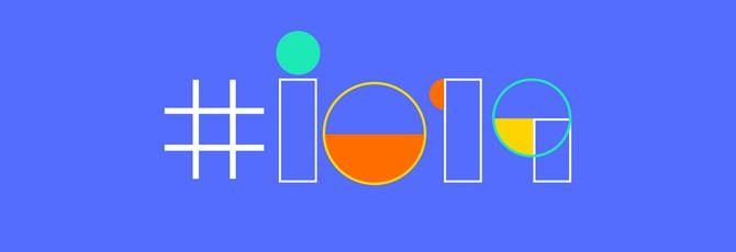 Прямой эфир с презентации Google I/O