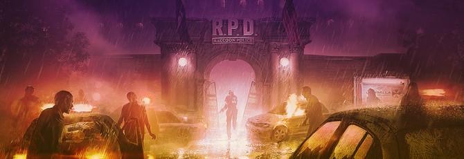 Считаем деньги Capcom: ежегодный рост прибыли и успехи Resident Evil 2