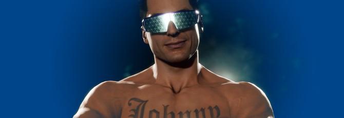 Джонни Кейдж оказался секретным комментатором в Mortal Kombat 11