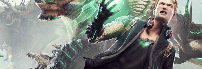 Глава Platinum Games считает, что не только Microsoft виновата в отмене Scalebound