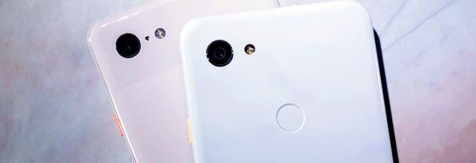 Google представила Pixel 3A и 3A XL — цены начинаются от $400