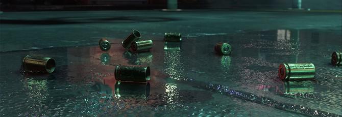 Демо CryEngine Neon Noir с трассировкой лучей выдает 30 fps на AMD Vega 56