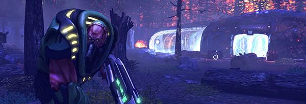 """XCOM: Enemy Unknown - Игроков ждет """"что-то удивительное"""""""