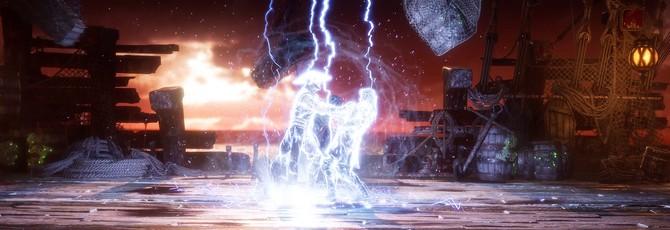 Эволюция серии: Обзор Mortal Kombat 11
