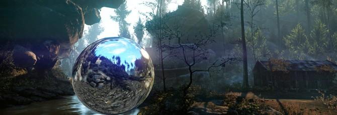 CryEngine научится поддерживать DirectX 12, Vulkan и трассировку лучей весной 2020 года
