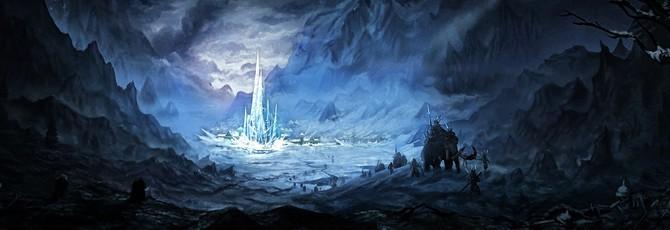 На Humble Bundle можно бесплатно получить стратегию Age of Wonders 3