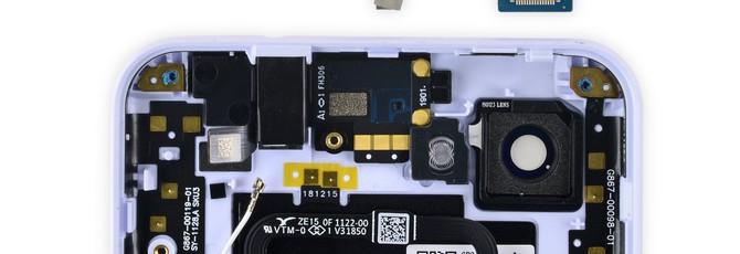 Специалисты оценили ремонтопригодность Pixel 3a XL выше старших моделей