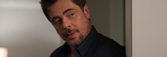 """Слух: Бенисио дель Торо сыграет злодея в перезапуске """"Отряда самоубийц"""""""""""