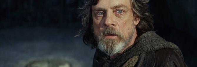 """Крис Авеллон: Мне не нравится, как сделан восьмой эпизод """"Звездных войн"""""""