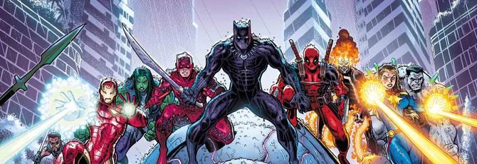 Marvel выпустит юбиленый комикс в честь 80-летия издательства