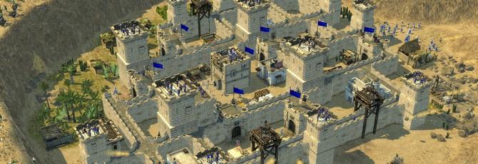 Firefly представит новую Stronghold на E3