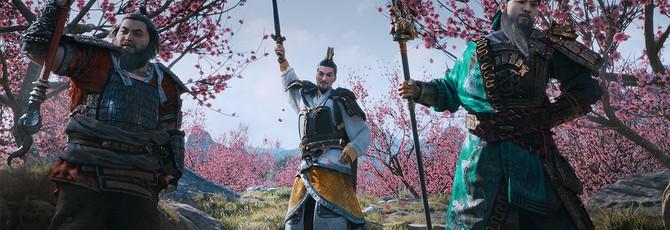 Взгляд на мультиплеерную кампанию Total War: Three Kingdoms