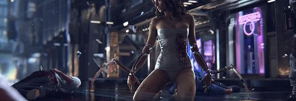 Cyberpunk 2077 – Больше, Круче, Странней чем настольная RPG