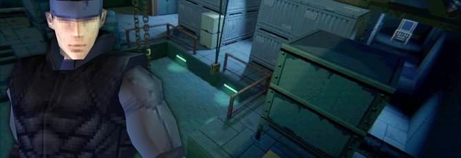 Фанат воссоздает Metal Gear Solid в Dreams на PS4