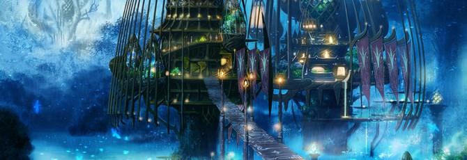 Слух: Square Enix отменила игру бывшего продюсера Tale of и закрыла студию Istolia