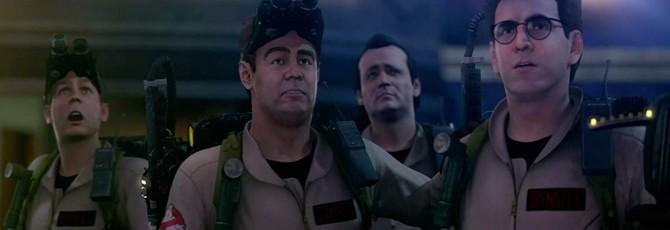 Ремастер Ghostbusters: The Video Game получил возрастной рейтинг