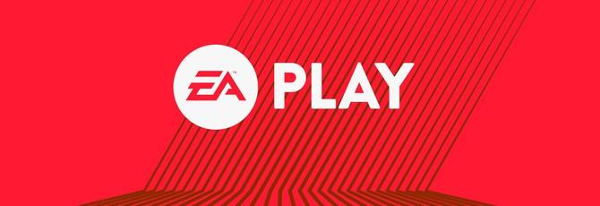 Electronic Arts изменила планы на EA PLAY 2019