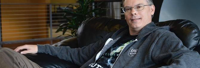 Epic Games получит специальную награду от BAFTA