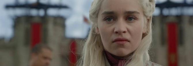 Игра Престолов — 8 сезон 6 серия: промо (трейлер) и его разбор