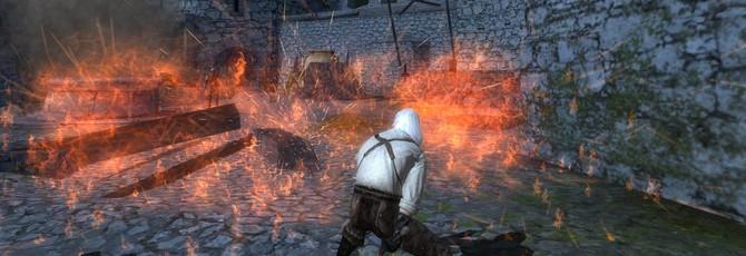 GOG временно раздает расширенное издание The Witcher