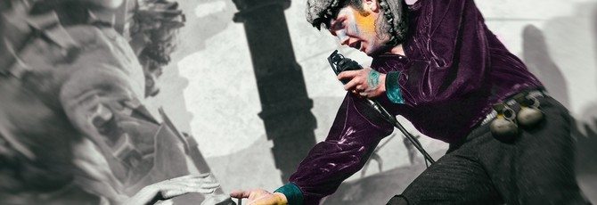 Rage 2: Клонированные личности и мини-конкурс для мастеров фотошопа