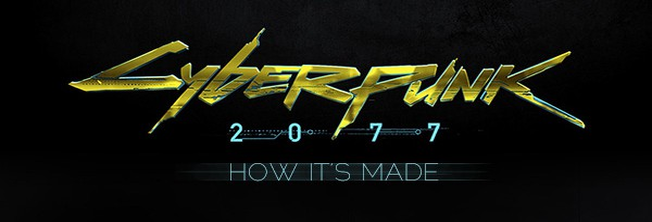Cyberpunk 2077: как создавался тизер-трейлер