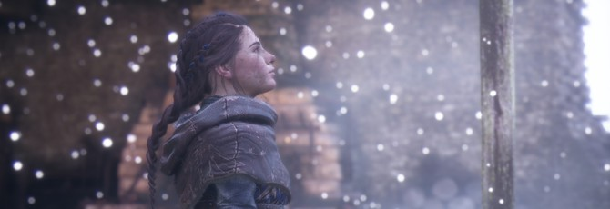 Разработчики A Plague Tale: Innocence не будут выпускать сиквелы и дополнения