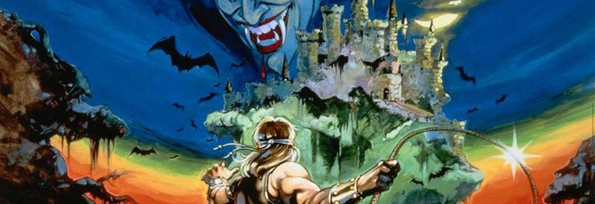 Релизный трейлер Castlevania Anniversary Collection