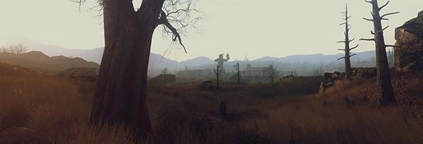 "Bethesda регистрирует торговую марку на ""апокалиптическую ТВ программу"" – Fallout?"