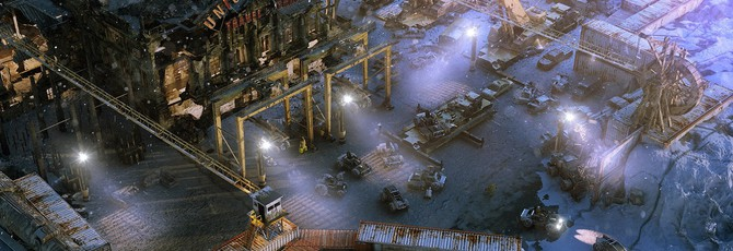 InXile: Wasteland 3 станет еще больше и лучше