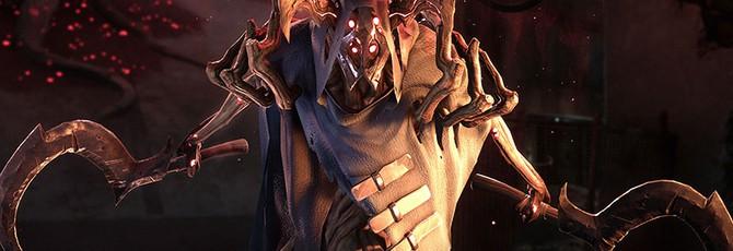 Существа в игре от разработчиков Darksiders 3 - Хищник