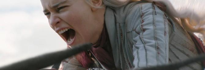 """Петицию о пересъёмке восьмого сезона """"Игры престолов"""" подписали более миллиона человек"""