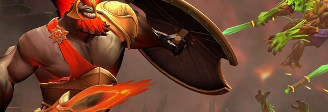 Боевой пропуск Dota 2 позволяет отмечать токсичных игроков