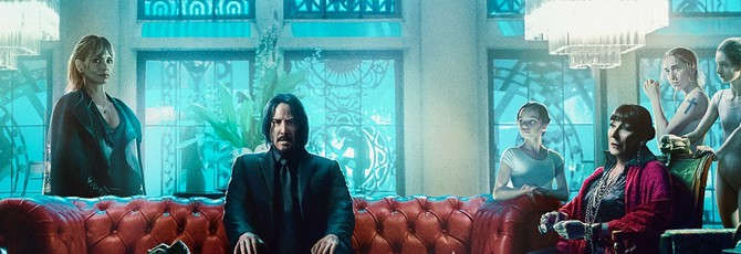 "Box Office: ""Джон Уик 3"" обошел ""Мстители: Финал"" в американском прокате"