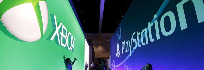 Сотрудничество Microsoft и Sony стало сюрпризом для команды PlayStation