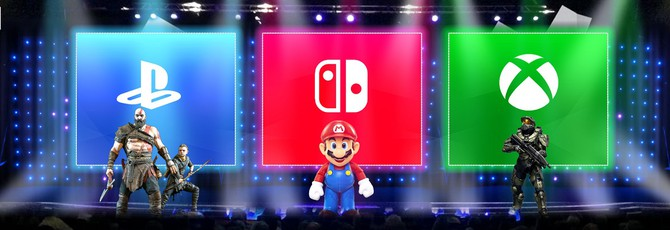 Слух: Nintendo планирует использовать облачные технологии Microsoft