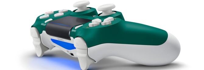 Итоги: Охота на геймпады — разыгрываем два зеленых DualShock 4