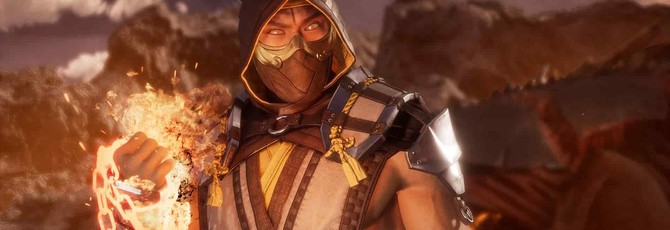 NPD: Mortal Kombat 11 возглавила продажи в апреле, Anthem пропала из чартов