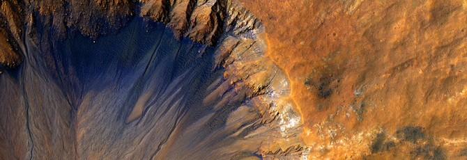 NASA отправит на Марс имена более миллиона добровольцев