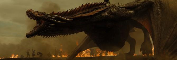 """Специалист посчитал, сколько людей погибло в предпоследнем эпизоде """"Игры престолов"""""""