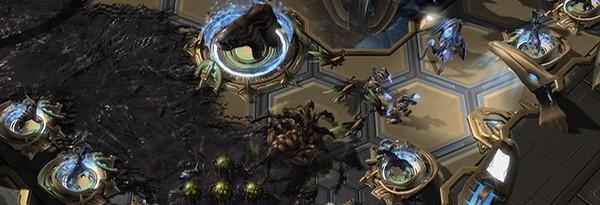 Мультиплеер StarCraft 2: Heart of the Swarm будет доступней для новичков