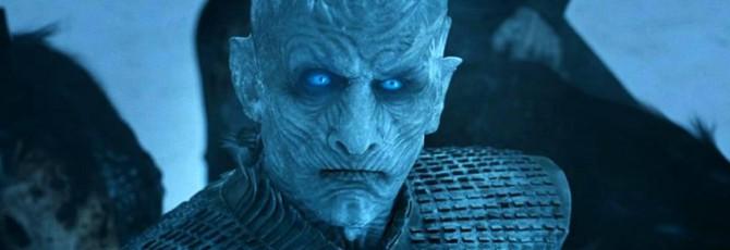 """Один из персонажей восьмого сезона """"Игры престолов"""" изначально должен был выжить"""