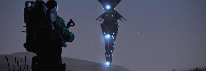 Новое дополнение для Arma 3 посвящено первому контакту с инопланетянами