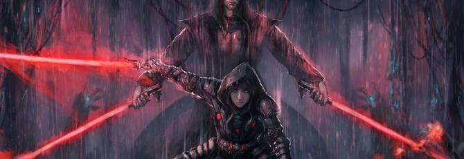 """СМИ: автор """"Аватара"""" напишет сценарий фильма по Knights of the Old Republic"""