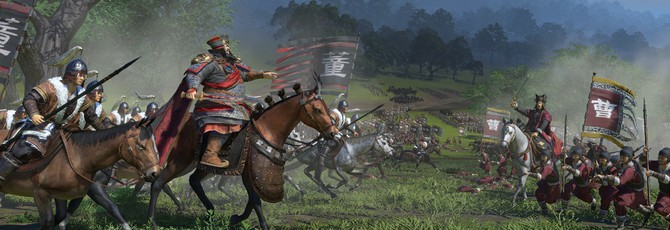 Гайд по Сунь Цзяню в Total War: Three Kingdoms