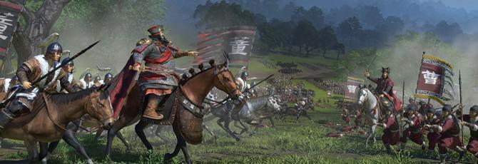 Гайд по Сунь Цзяню в Total War: Three Kingdoms